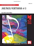 img - for Joe Pass: Virtuoso #3 book / textbook / text book