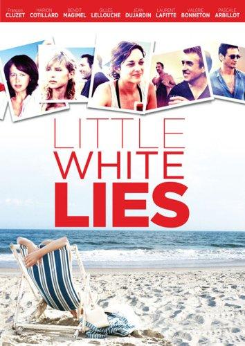 Little White Lies on Amazon Prime Video UK
