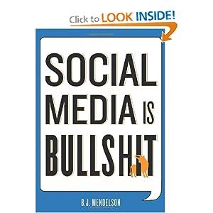 Download Social Media Is Bullshit