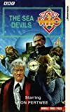 Doctor Who: The Sea Devils [VHS] [1963]