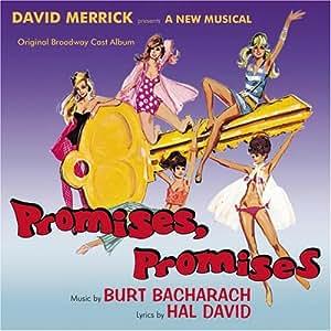 Promises, Promises (1968 Original Broadway Cast)