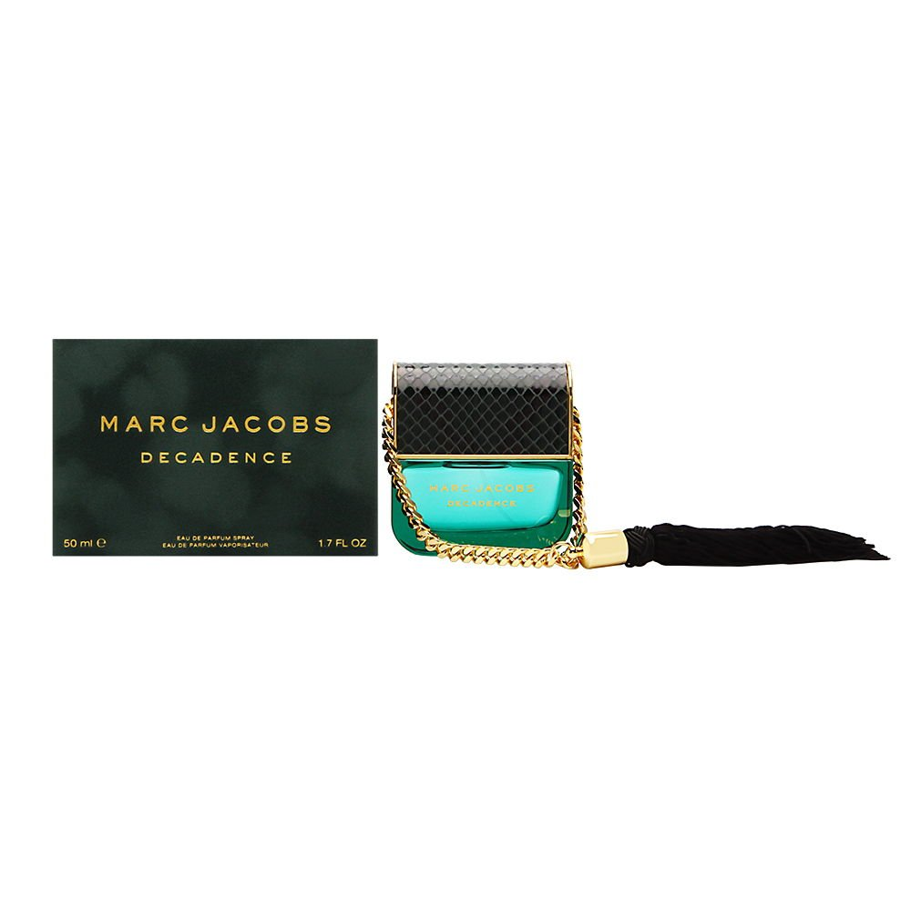 Marc Jacobs Decadence Eau de Parfum Spray, 1.7 Ounce