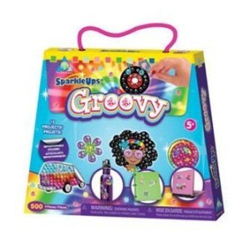 Orb Factory SparkleUps Groovy