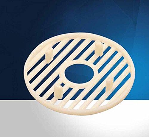 khskx-moderna-y-simple-filtro-para-drenaje-cobre-plateado-titanio-placa-de-aislamiento-de-red-de-pre
