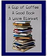 CafePress book lovers blanket 4 Throw Blanket - Standard Multi-color