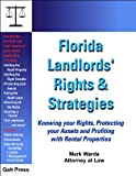 Florida Landlords' Rights & Strategies
