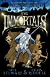 The Edge Chronicles 10: The Immortals...