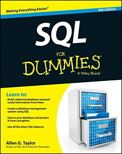Download SQL For Dummies