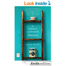 The Season of Second Chances: A Novel