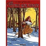 Plume aux vents, tome 1 : La Folle et l'Assassin (grand format)par Andr� Juillard