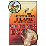 The Mysterious Flame Of Queen Loanaby Umberto Eco