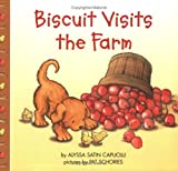 Biscuit Visits the Farm
