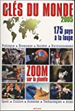 echange, troc Chantal Cabé, Anne Debroise, Jean-Luc Ferré, Michel Heurteaux, Collectif - Clés du monde 2005