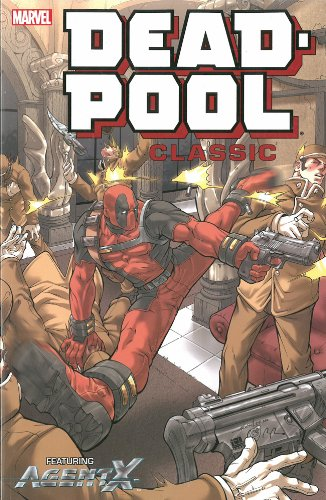 Deadpool Classic, Vol. 9