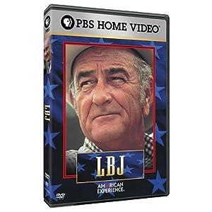 American Experience: LBJ