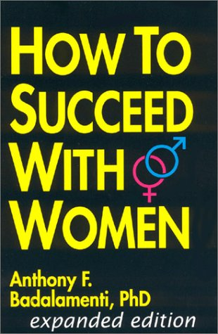How To Succeed With Women -- expanded edition, Badalamenti, Anthony F.