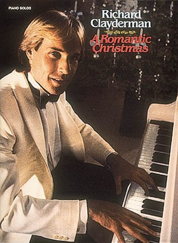 Richard Clayderman - A Romantic Christmas (Piano Solo Personality)