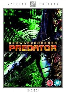 Predator  (Special Edition)  [DVD]