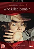 Who Killed Bambi? packshot