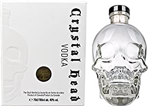 Crystal Head Vodka 70 cl