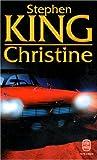 echange, troc Stephen King - Christine