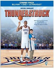 Thunderstruck (Blu-ray + DVD + Ultraviolet Digital Copy Combo Pack)