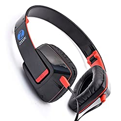 Zoook Headphone with Mic ZM-H605