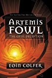 The Opal Deception (Artemis Fowl (Quality))