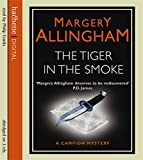 The Tiger In The Smoke (Albert Campion Mysteries) Margery Allingham