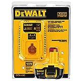 DEWALT DC9182C 18V Lithium Ion Battery and Charger