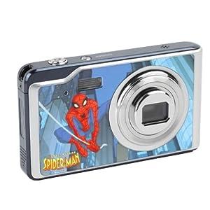Lexibook Spiderman DJ050SP Appareils Photo Numériques 5 Mpix