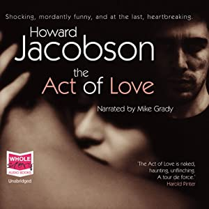 The Act of Love Audiobook