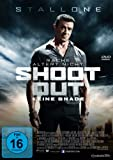 DVD Cover 'Shootout - Keine Gnade