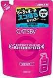 GATSBY (ギャツビー) パーフェクトクリアシャンプー 詰め替え用 320mL
