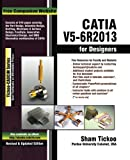 img - for CATIA V5-6R2013 for Designers book / textbook / text book