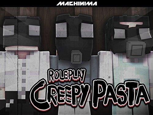 Clip: Roleplay Creepypasta on Amazon Prime Video UK