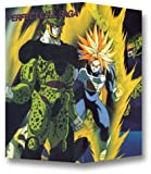 echange, troc Dragon Ball Z: Perfect Cell (2pc) (Edit) [VHS] [Import USA]