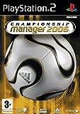 echange, troc Championship Manager 2006 (PS2) [import anglais]
