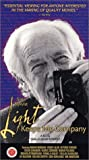 Sven Nykvist - Light Keeps Me Company [VHS]