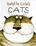 Babette Cole's Cats