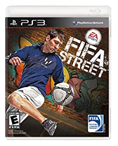 FIFA Street - PlayStation 3 Standard Edition