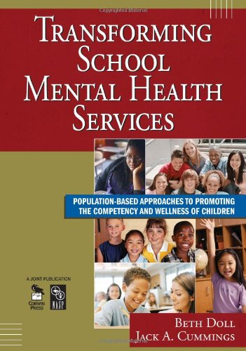 Transforming School Mental Health Services:...