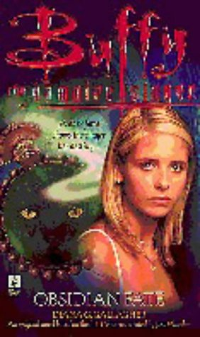 Image for Obsidian Fate (Buffy the Vampire Slayer)