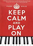 Keep Calm and Play on: The Red Book Piano Solo