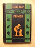 img - for Elson Gray Basic Readers Primer book / textbook / text book
