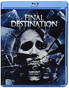 The Final Destination [Blu-ray]