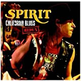 California Blues Redux by Spirit