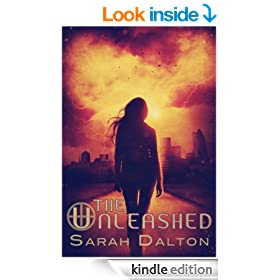 The Unleashed (Blemished #3) (Blemished Series)