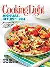Cooking Light Annual Recipes 2014 A Years Worth of Cooking
