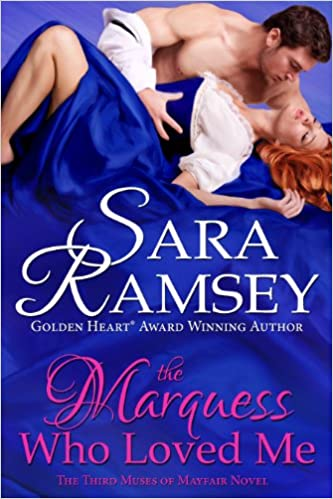 Free – The Marquess Who Loved Me